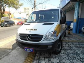 Mercedes-benz Sprinter 415 Van Teto Baixo 2.2 Cdi, Fmb1399