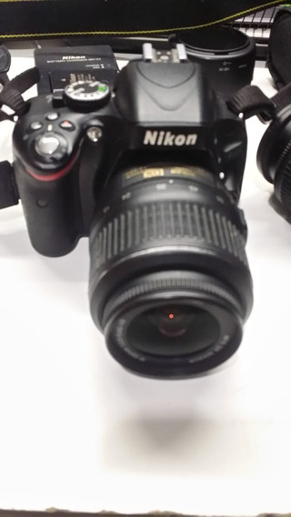 Câmera Nikon D5100 * Com Varios Acessorios Top Super Nova