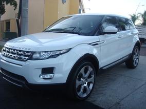 Land Rover Evoque 2014 Blanco