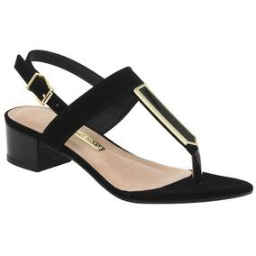 62fff36f26 Sandálias Nova Coleção Via Marte - Sapatos no Mercado Livre Brasil