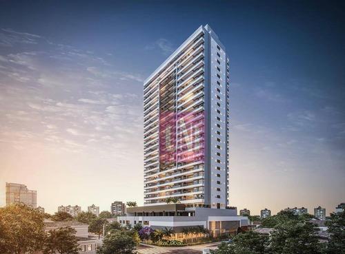 Imagem 1 de 13 de Apartamento Com 3 Dormitórios À Venda, 119 M² Por R$ 1.004.000 - Quarta Parada - São Paulo/sp - Ap1969
