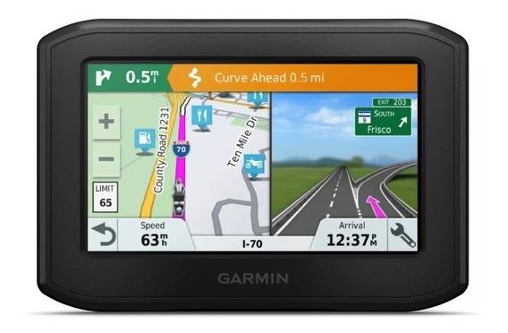 Gps Garmin Moto Zumo 396lm 4,3 Wifi Avisa Radar