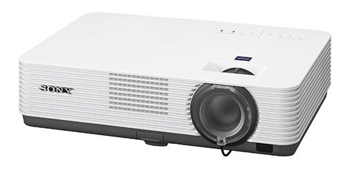 Projetor Sony Vpl-dx240 Xga 3200 Lumens 2hdmi Vga