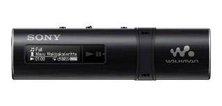 Sony Walkman Con Usb Integrado Nwz-b183f