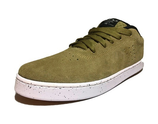 Hocks- Tenis Nova Taupe/black