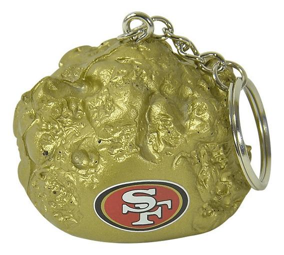 Chaveiro San Francisco 49ers Nfl