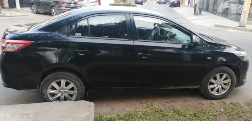 Alquilo Toyota Yaris 2016 Gnv - Aplicativo, Placa Particular