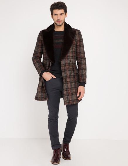 Casaco (jaqueta) Masculino Pierre Cardin Slim 5015029