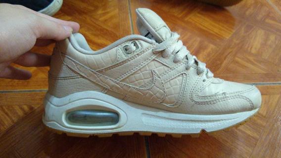 Zapatilla Nike Airmax Commant Premium 1