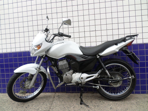 Honda Titan 150 Esd