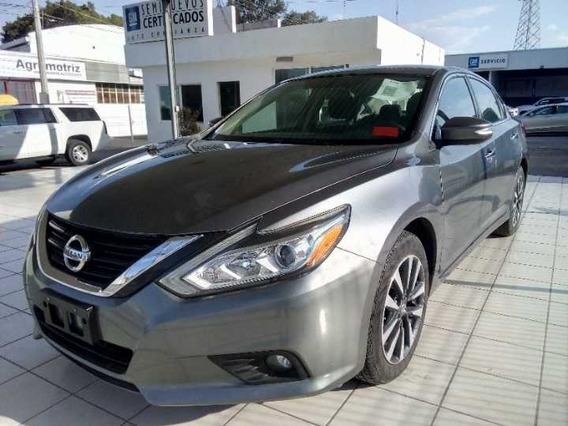 Altima 2017 Sense Automatico Gris Nissan