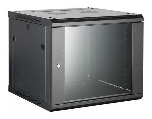 Gabinete De Pared Venlogic 9u (mod.qa6409),600mmx450mm , Cer