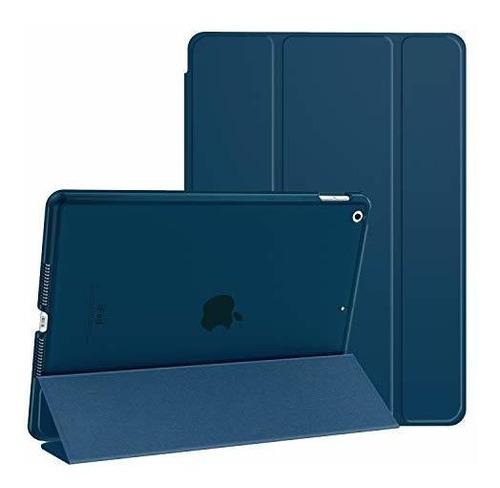 Supveco - Funda Para iPad De 7ª Generación Para iPad 10.2