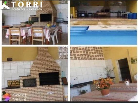 Excelente Chácara Em Pilar Do Sul - Ch00235 - 68026030