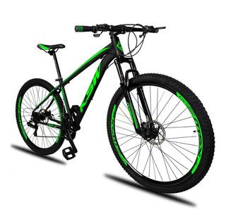 Bicicleta Ox