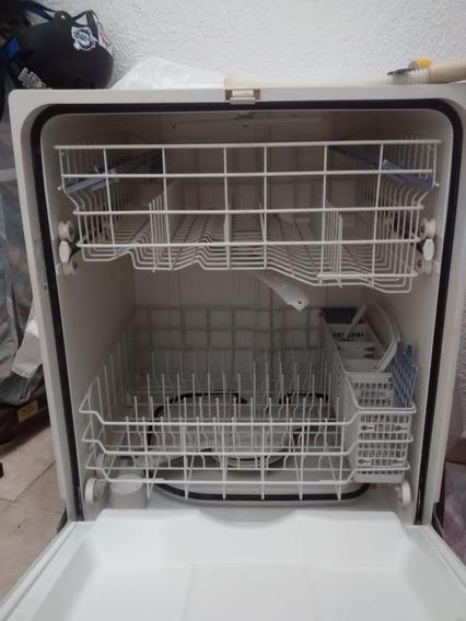 Lavavajillas Marca General Electric, 10 Servicios