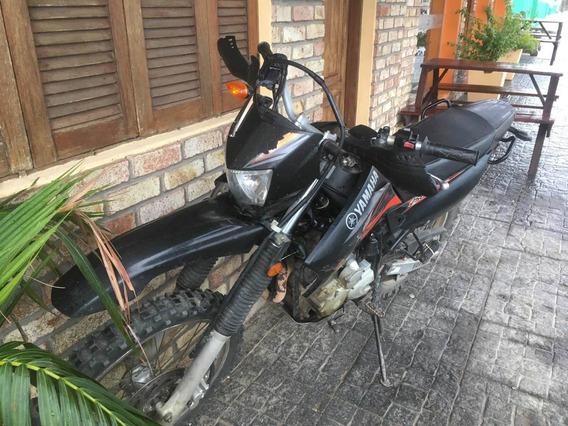 Yamaha Yamaha 250 Xtz