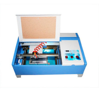 Grabadora Cortadora Laser 30x20 40w Envio Gratis