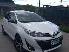 Toyota Yaris 1.5 107cv 2018