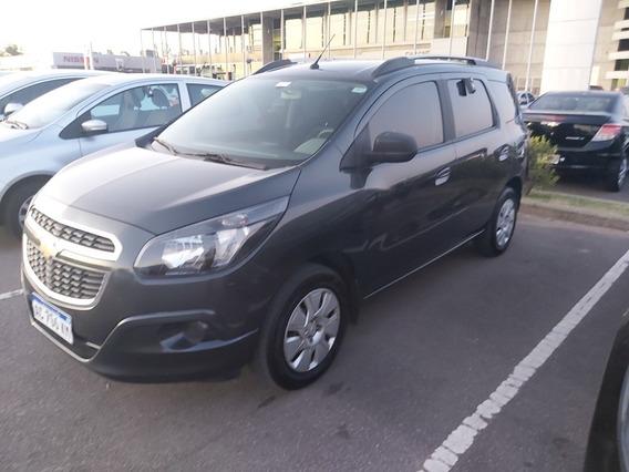 Chevrolet Spin 1.8 Lt 2018 - Car One - Ez -