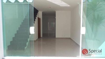Sobrado Residencial À Venda, Vila Formosa, São Paulo. - So4730