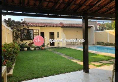 Casa Em Condomínio-à Venda-barra Da Tijuca-rio De Janeiro - 600196