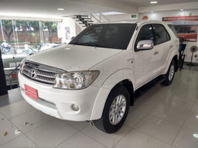 Toyota Fortuner Sr5 2.700cc 2011 4x2, Financiación!