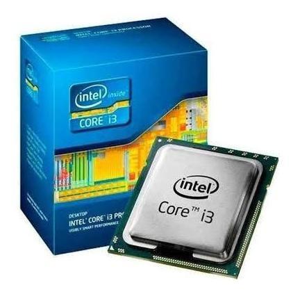 Processador I3 3220 3.30 Ghertz