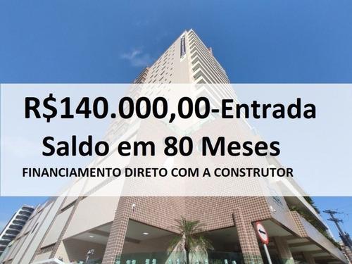 Imagem 1 de 30 de Apartamento Em Praia Grande, Caiçara, 02 Dormitórios, Ap2805 - Super Destaque - Ap2805 - 69576314