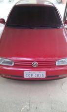 Volkswagen Gol Bola Motor Ap 1.6