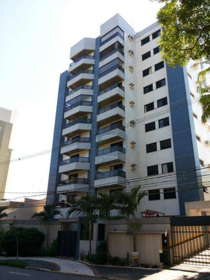 Apartamento Residencial À Venda, Nova Campinas, Campinas. - Ap0020