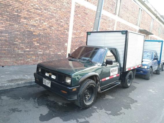 Chevrolet Luv Luv Kb21