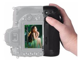 Battery Grip Meike Para Câmera Nikon D750 (mb-d16)