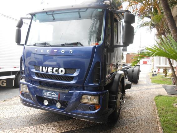 Iveco Tector 240e28 Chassi