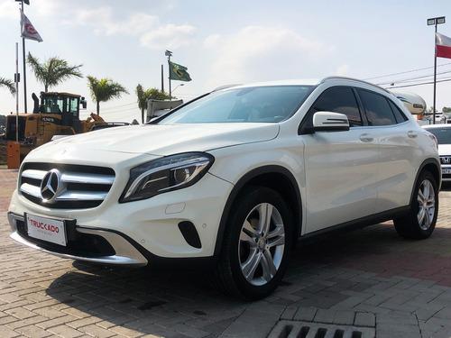 Mercedes Benz Gla 200 2017 1.6 - Pequena Monta=250 C300 Sik