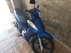 Honda Biz 2017 125 Flex