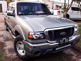 Ford Ranger 3.0 Cd Xls Mp3 4x2 2007