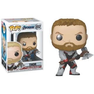 Figura Funko Pop Avengers Endgame Thor