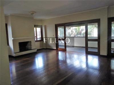 Apartamento - Moinhos De Vento - Ref: 2316 - V-2316