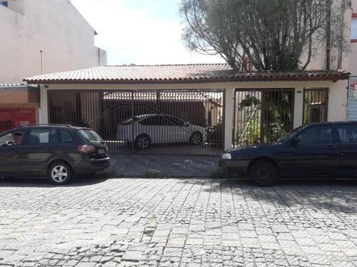 Casa Com 2 Dormitórios 138 M² - Jardim Pinhal - Guarulhos/sp - Ai13214