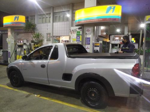 Chevrolet Montana 2010 1.4 Conquest Econoflex 2p
