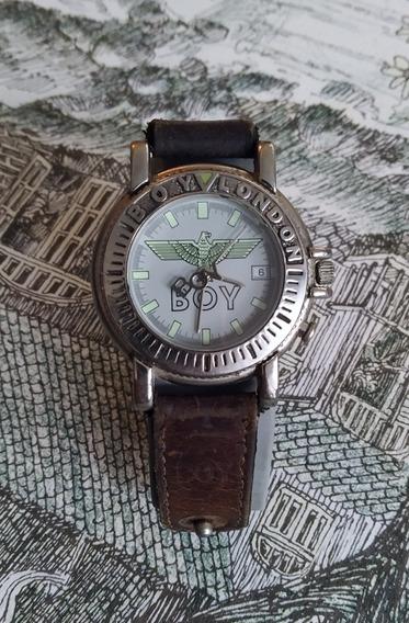 Reloj Boy London Vintage