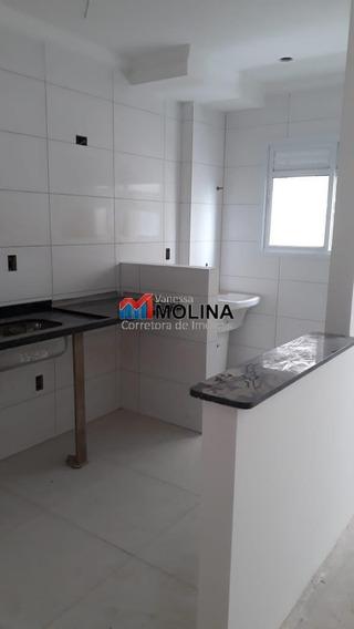 Lançamento 1 Dormitório 1 Vaga Entrega Março/2020 - 1038