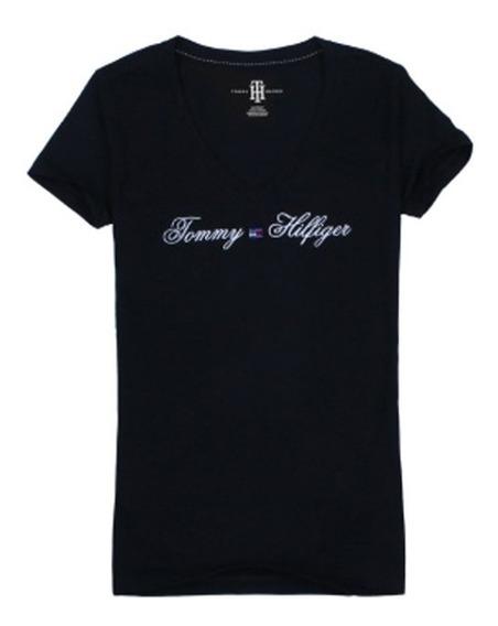 Camiseta Tommy Hilfiger Feminina