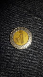 1nuevo Peso De 1892