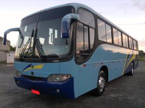 Ônibus Rodoviário Comil Campione Motor Vw 17240 Traseiro
