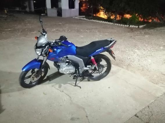 Suzuki Gsx125 R