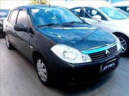 Renault Symbol 1.6 16v Expression Hi-flex 4p