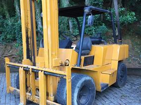 Empilhadeira Ram R75 7500kg