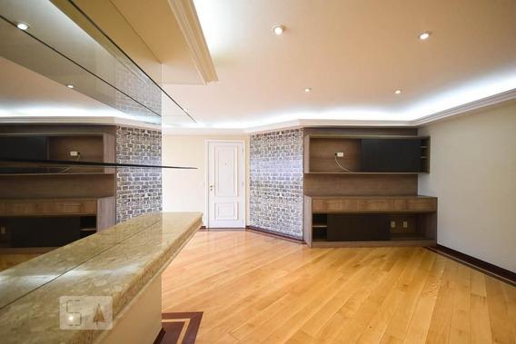 Apartamento No 6º Andar Com 3 Dormitórios E 2 Garagens - Id: 892958699 - 258699
